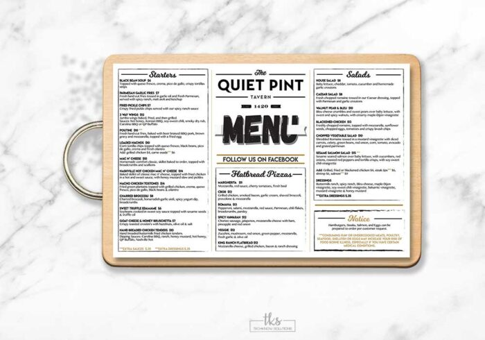 The Quiet Pint 2 - New JPG
